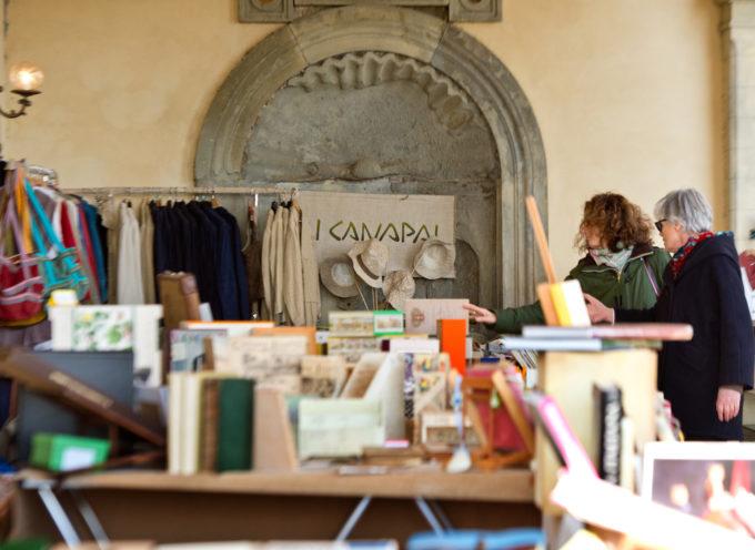 Maiano, l'antico borgo in festa: sabato e domenica 120 artigiani e artisti da tutta Italia