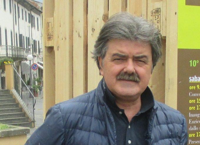Mare versiliese vietato, Marchetti (FI): «La Regione si muova