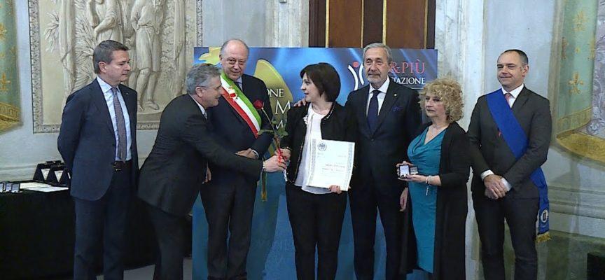"""Premiati i """"Maestri del Commercio"""""""