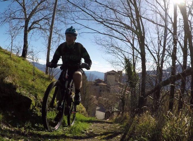Pedalata in Garfagnana con l'e-bike