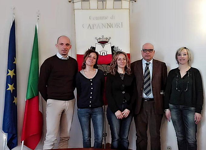 VALORIZZAZIONE DELL'AREA DEL MONTE PISANO: RINNOVATA L'INTESA TRA I 7 COMUNI