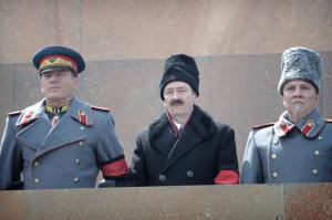 morto stalin