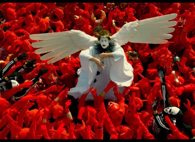 POESIA SENZA FINE e IN THE MOOD FOR LOVE I prossimi appuntamenti con il Circolo del Cinema
