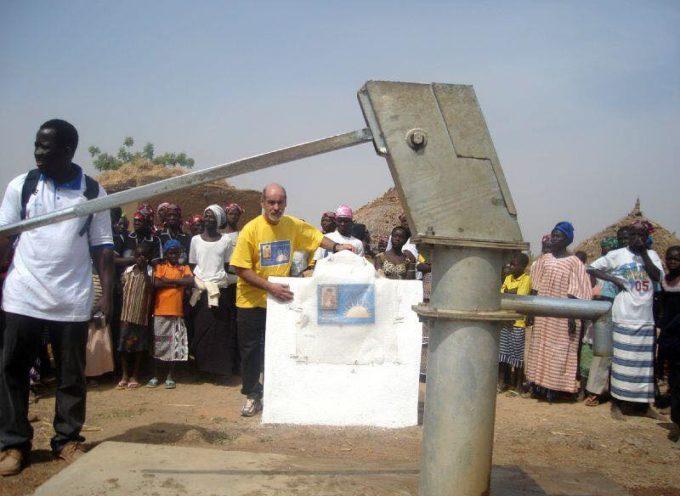 Un ponte di solidarietà tra Pescaglia e il Burkina Faso