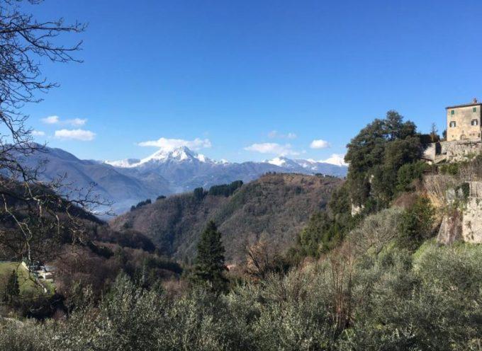 Previsioni Meteo per la Valle del Serchio,