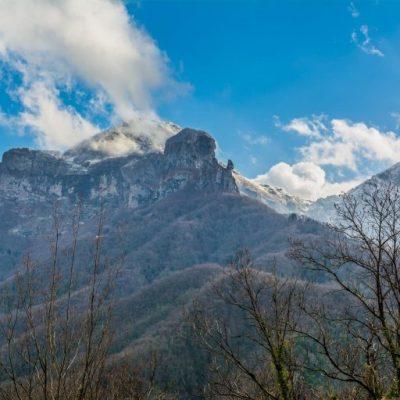 Previsioni Meteo per la Valle del Serchio, aggiornamento 22 marzo
