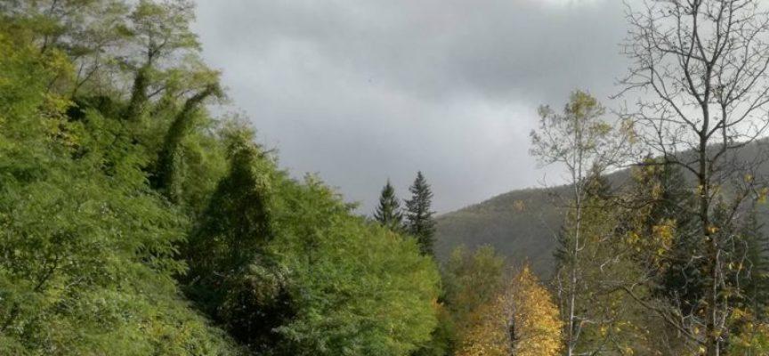 Previsioni Meteo per la Valle del Serchio, aggiornamento 12 marzo