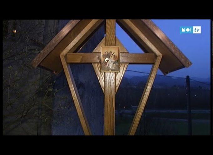 Una Via Crucis davvero speciale a Turrite Cava di Gallicano