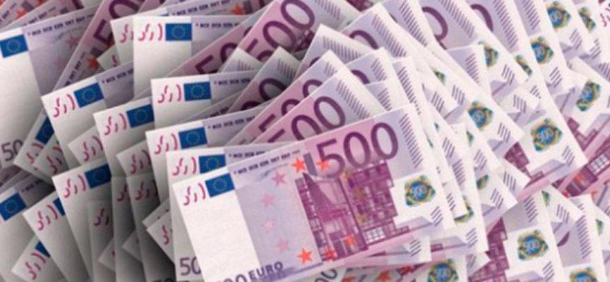 Riprende il risparmio bancario delle famiglie lucchesi
