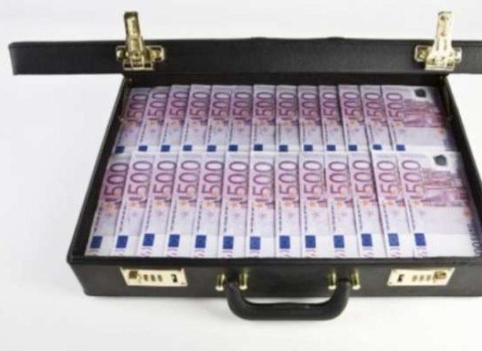 100mila euro investiti a sua insaputa? Artigiano di Specchia (Le) sporge denuncia ai carabinieri nei confronti di un istituto di credito primario.