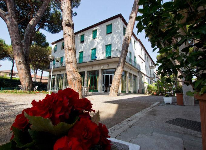 Rsa villa Santa Maria: l'amministrazione ha avviato il confronto con le famiglie per il trasferimento degli anziani.