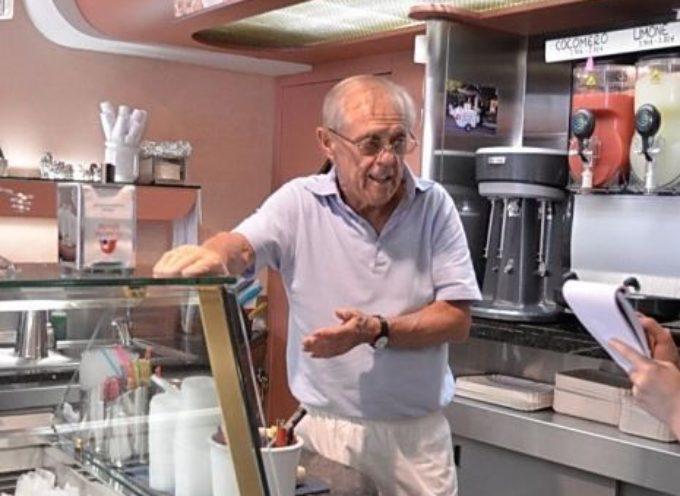 IL CORDOGLIO E LA COMMOZIONE DEL MONDO CONFCOMMERCIO PER LA SCOMPARSA DI DINO ARNOLDO