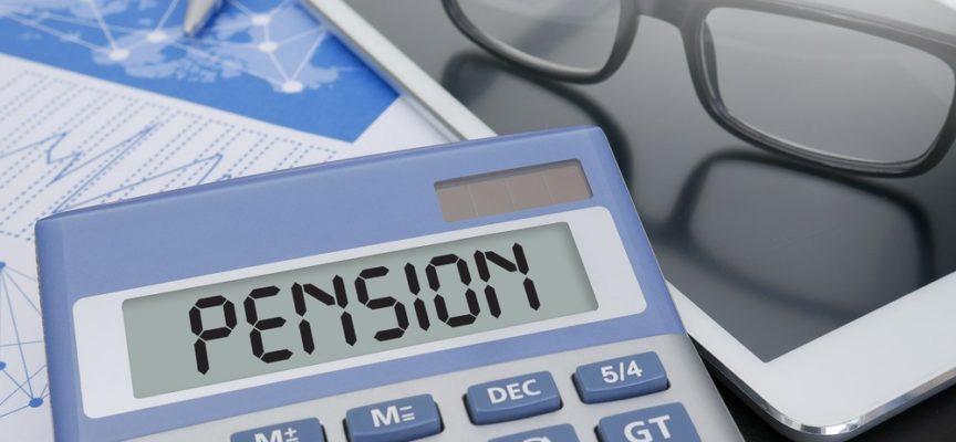 300 euro in piu' sulla pensione: come mai nessuno lo dice???