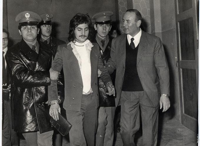 Ricordare Renato Vallanzasca? Potrebbe ritornare LIBERO nonostante 4 ERGASTOLI