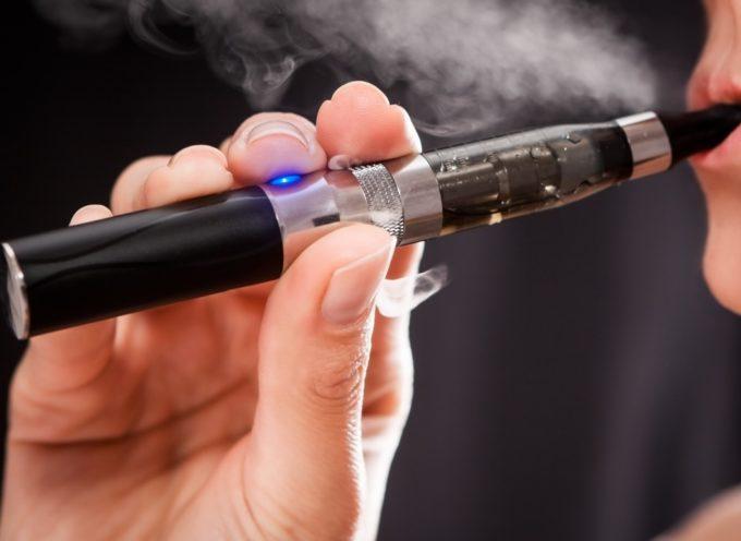 Tasse su sigarette elettroniche da CAPOGIRO: ecco cosa non ti dicono
