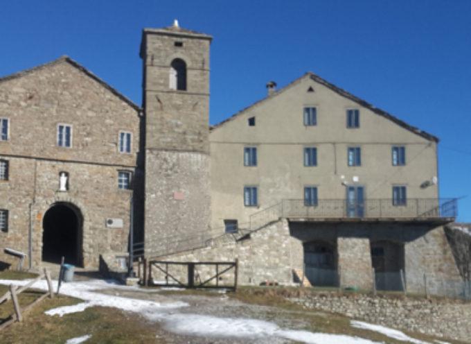 L'Hospitale di San Pellegrino