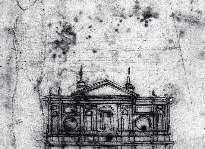 Michelangelo Buonarroti a Seravezza: sabato mattina la tavola rotonda alle Scuderie Granducali