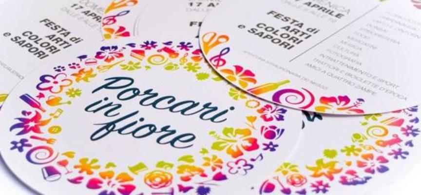 Porcari in Fiore, torna per il terzo anno la festa dei fiori, dei sapori e dello shopping