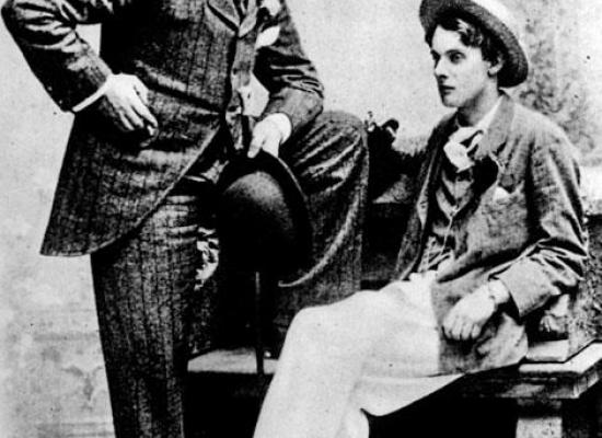 ACCADDE OGGI. 5 aprile 1895, lo scrittore Oscar Wilde viene condannato a due anni di lavori forzati per sodomia.