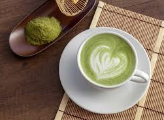 Il the Matcha: usi e benefici