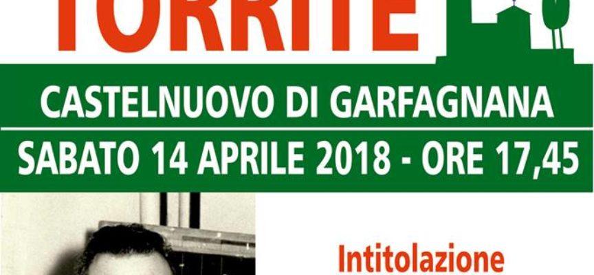 INTITOLAZIONE PIAZZA DI TORRITE AL MAESTRO MARSILIO BALLOTTI
