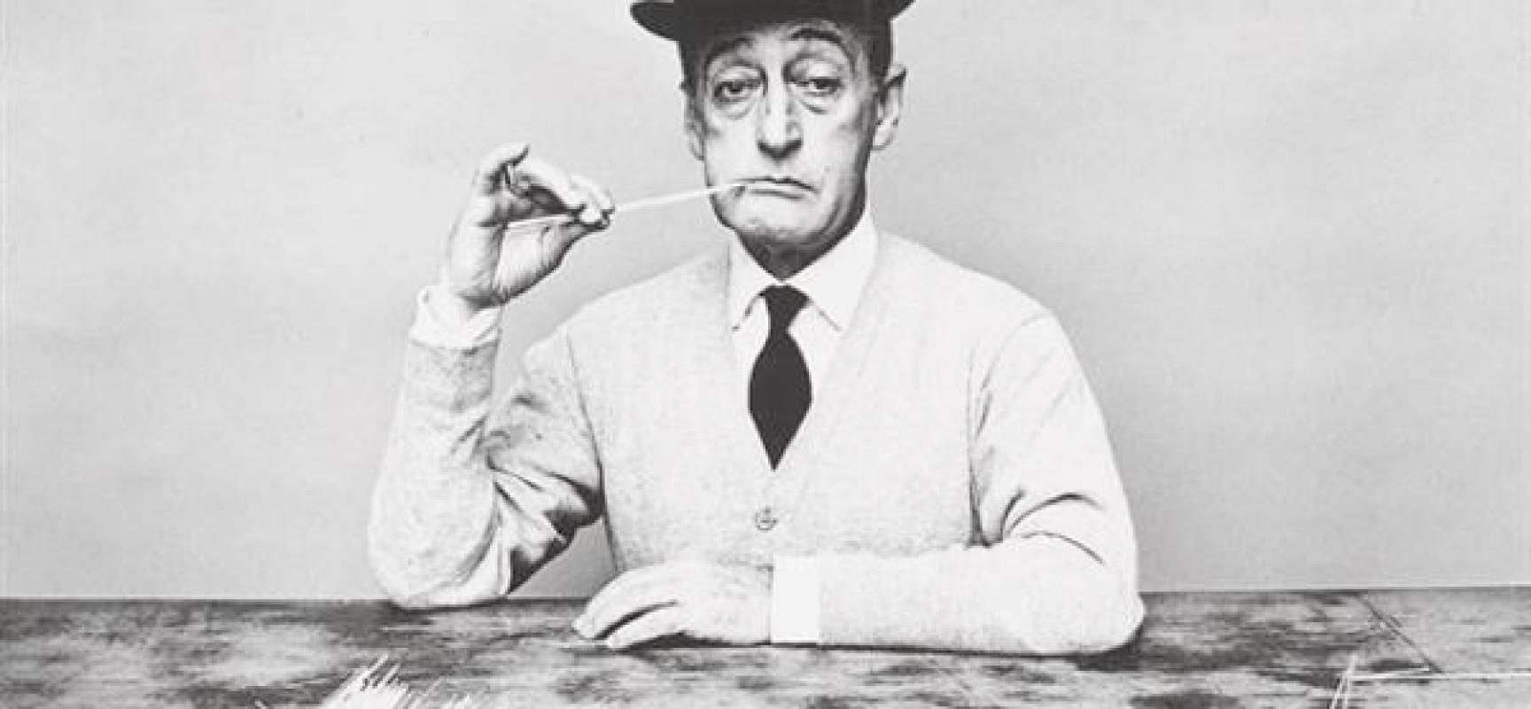 ACCADDE OGGI. Il 15 aprile 1967 moriva a Roma Antonio De Curtis