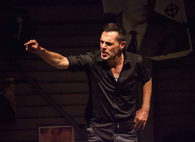 Autobiografia di un picchiatore fascista: con Marco Brinzi