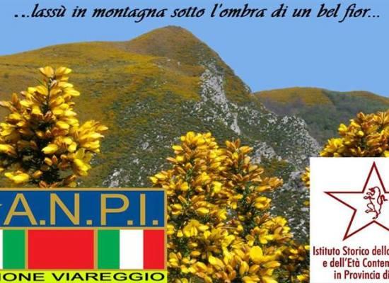 Facile escursione, storica e fotografica, sulla montagna dove fu spezzata la barriera che tagliava in due l'Italia