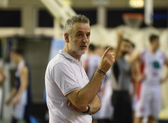 Giuseppe Piazza, terrà una lezione alle ragazze del Basket femminile PorcarI