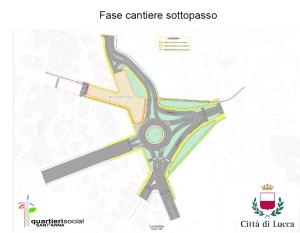 Cantiere Piazzale Boccherini