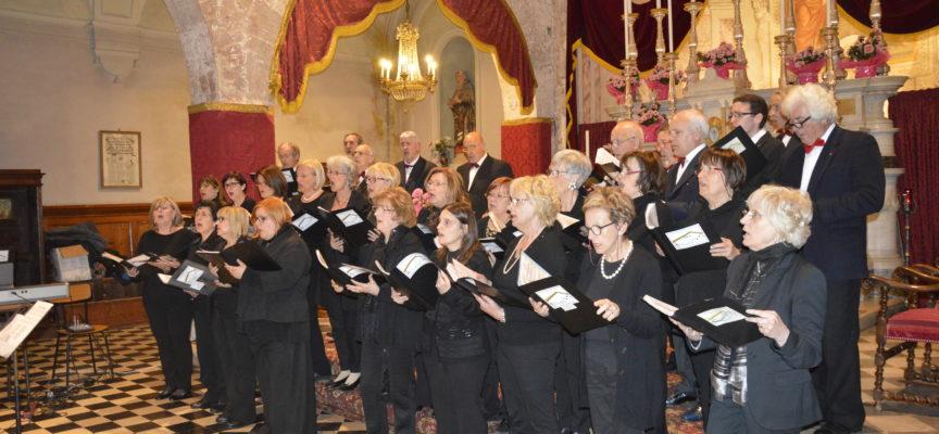 """la corale """"Don Vittorio Landucci"""" di S. Vito (LU) si sente onorata di aprire i festeggiamenti per l'8° centenario dalla nascita di Santa Zita,"""