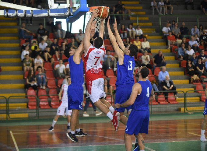Play off 1/3  Geonova – Montale
