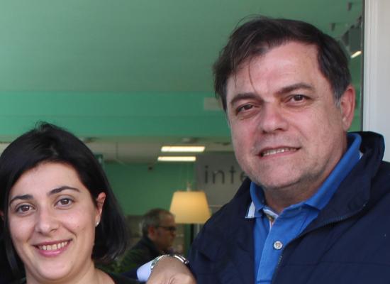 Elezioni: intesa nel centro destra, Giovannetti-Bartoli capisquadra coalizione continuità
