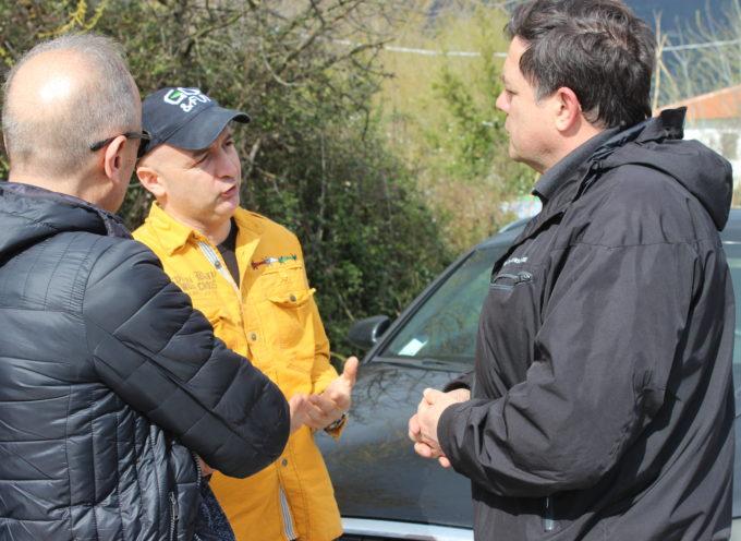 Migranti: Giovannetti, profughi a Pietrasanta? Nostro senatore ha già parlato con il Ministro