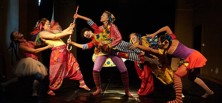 Dentro e fuori il contemporaneo: 20 anni di passiFuoricentro Danza festeggia nella giornata mondiale della danza