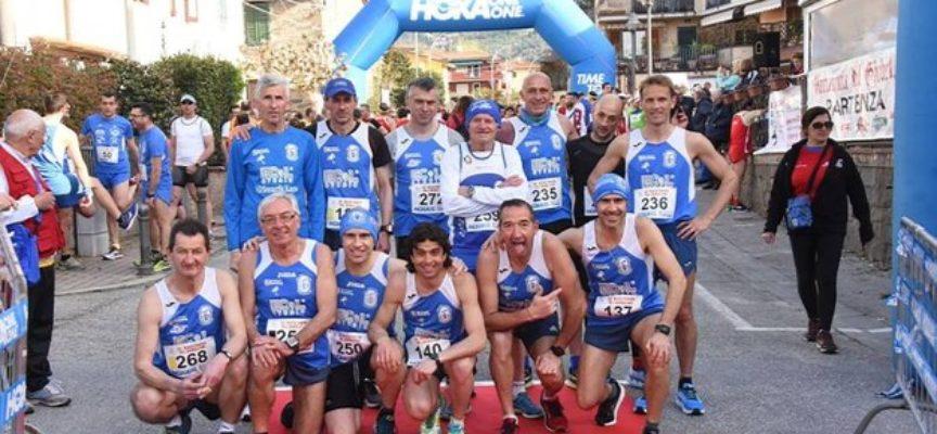 Trail 0-900 al GS Orecchiella Garfagnana