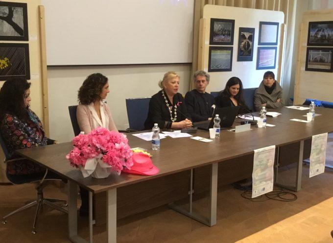"""Presentata a Castelnuovo l'iniziativa """"In seno…alla cucina"""""""