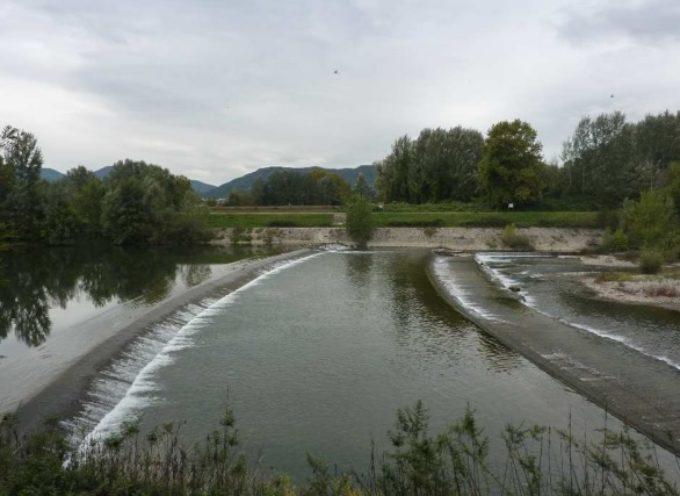 Energie rinnovabili: interventi migliorativi al Parco fluviale nel progetto per il piccolo impianto idroelettrico sul Serchio
