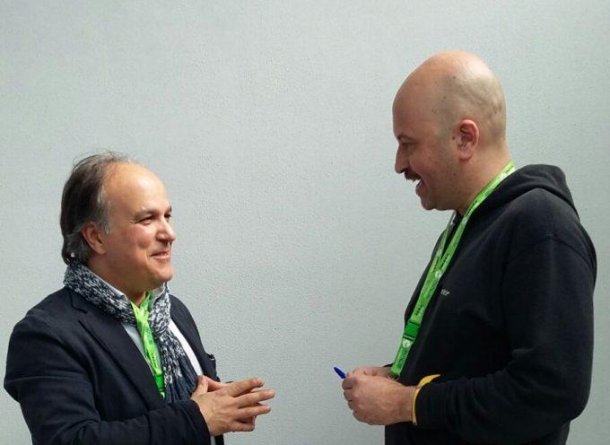 Intervista a Luca Dinelli Candidato FIALS