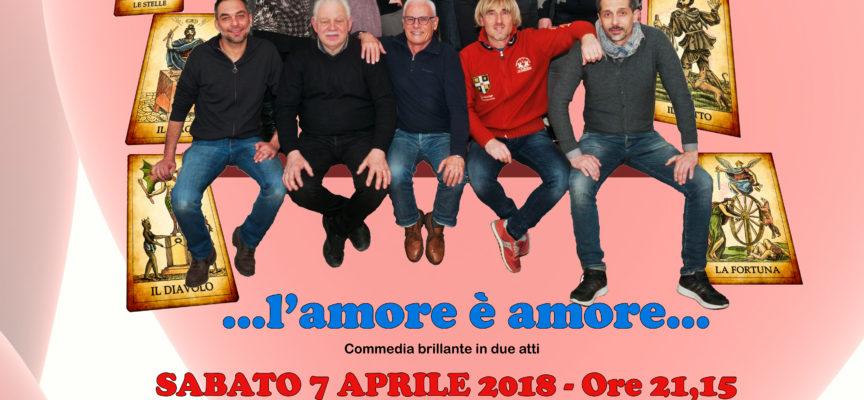 appuntamento per la rassegna teatrale dedicata alle compagnie teatrali amatoriali al teatro del Centro S.Andrea di Saltocchio (Lucca),
