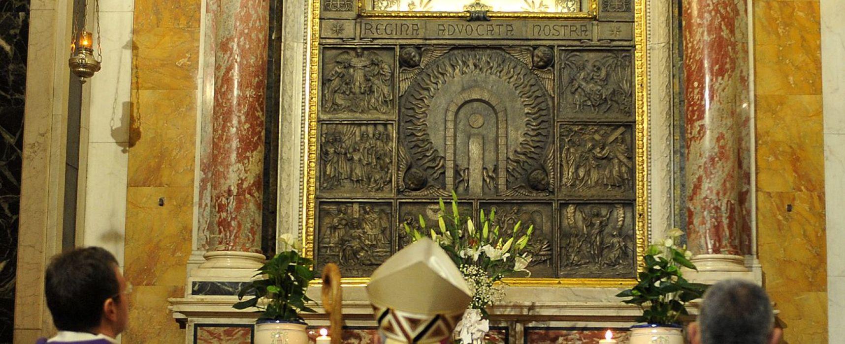 """Mostra Collettiva e catalogo/documento """"Omaggio alla Madonna del Sole"""""""