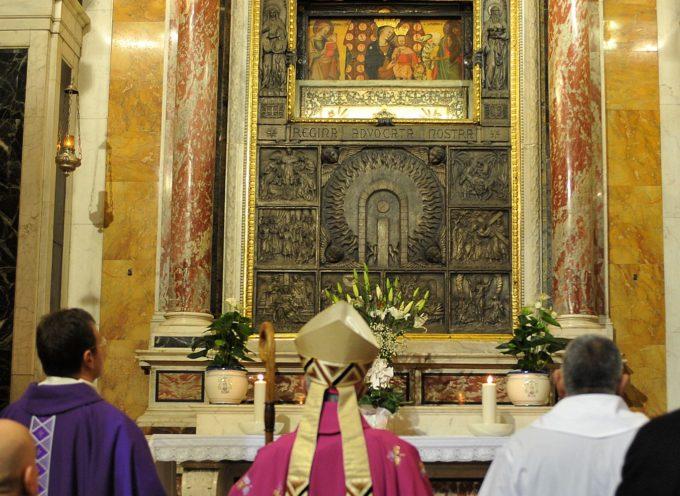Venerdì 31 agosto: all´asta le opere d´arte dedicate alla Madonna del Sole