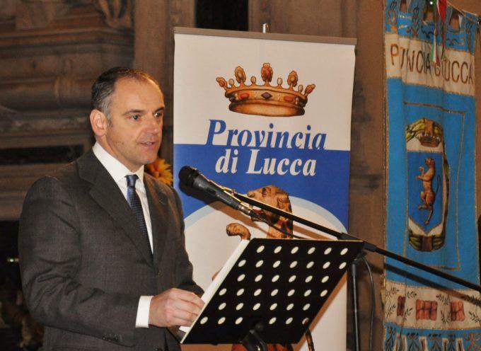 VIABILITA' VERSILIA: LA PROVINCIA INTERVERRA' IN DUE FASI