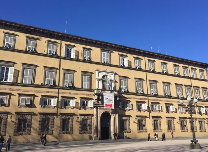 """a Palazzo ducale confronto sul documento """"Priorità per il rilancio dell'azione del governo regionale"""""""