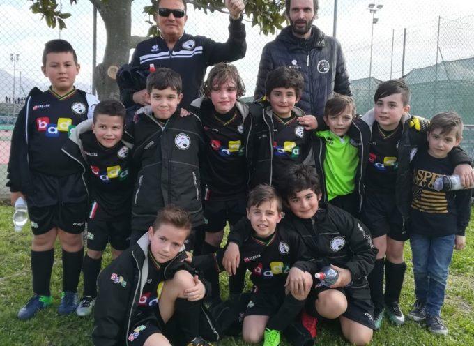 Cresce l'Academy Porcari e arrivano le prime vittorie. I piccoli del 2010 trionfano alla  Pisa World Cup, ma tutte le squadre migliorano sensibilmente