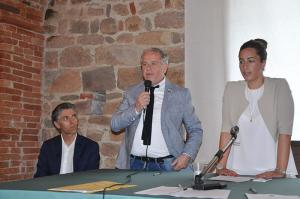 Sindaco e Alessandro Remaschi(1)