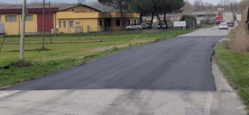 Lavori pubblici a Porcari, avanti con la sicurezza stradale e delle scuole
