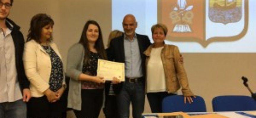 L'Istituto Alberghiero di Barga ricorda Stefano e il professor Lena