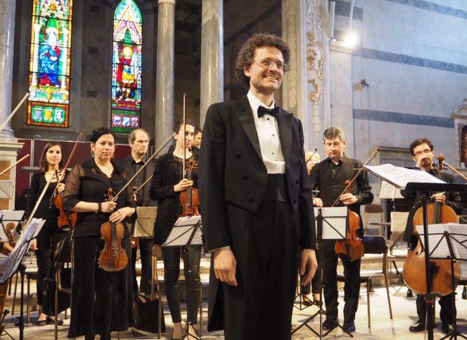 Grande successo per il concerto di Animando nella chiesa dei Servi