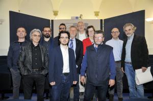 conferenza stampa stagione di primavera cluster
